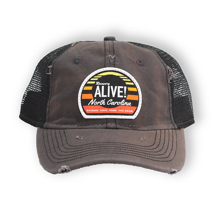 Recovery Alive Hat