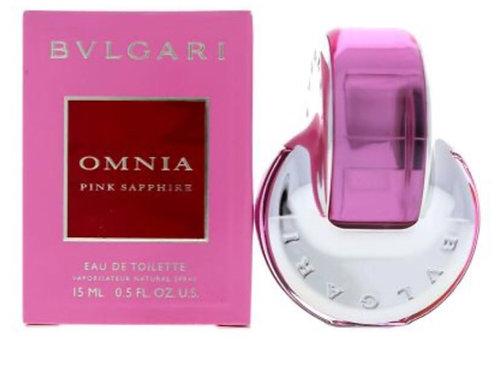BVLGARI OMNIA -15ml