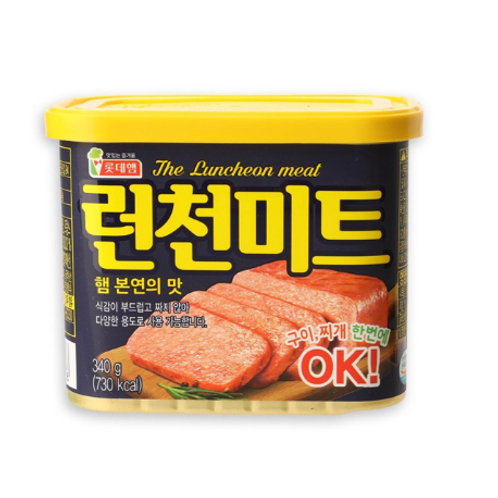 Canned Goods - Luncheon Meat from Korean (Code: LM20)