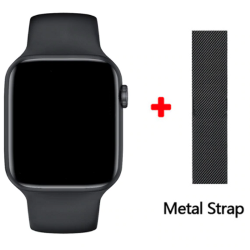 Smart Watch - Level 3 (Code:2291)