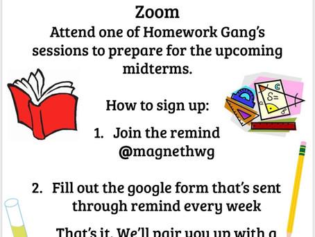 Free midterms tutoring