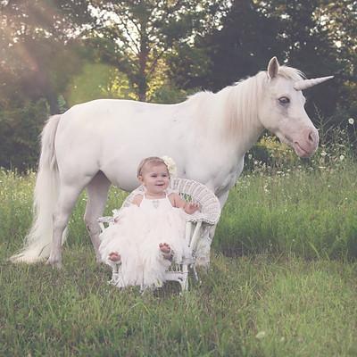 Merritt Unicorn Session