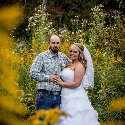 TYLER AND JULIA WEDDING