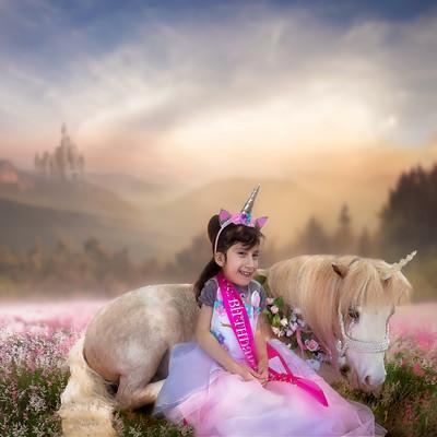 Yasmin Unicorn Session