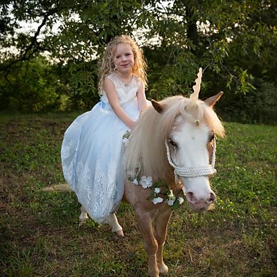 Jennifer Cavett UnicornSession