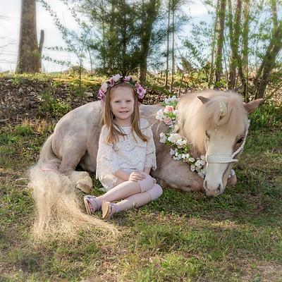 Jocelyn Waters Unicorn Session