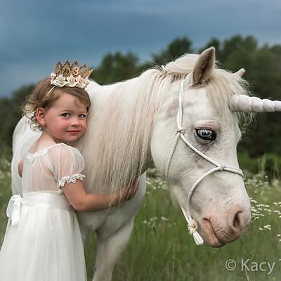 Scarlett Unicorn Session