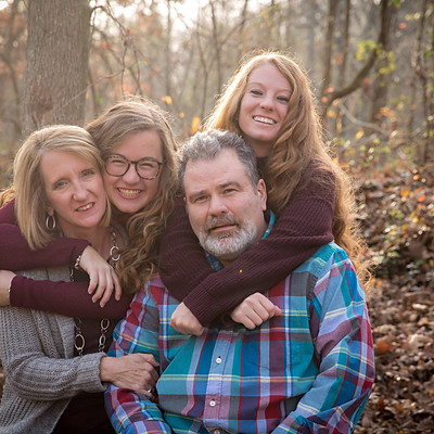 Mabe Family 2017