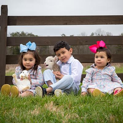 Coronado Easter Session