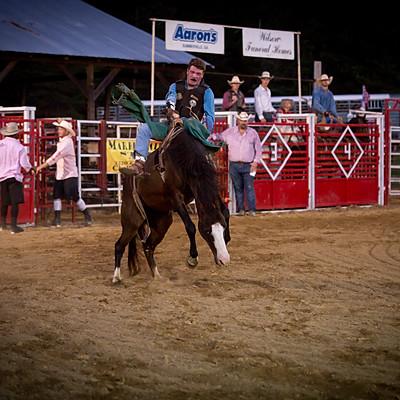 Kensington Rodeo