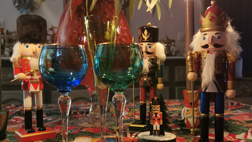 Noël et Casse-Noisette