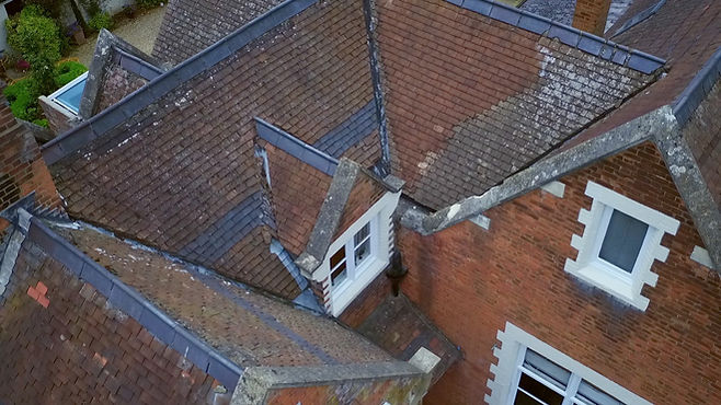 JANASA AERIAL FILMING DRONE ROOF INSPECTIONS AND SURVEYS
