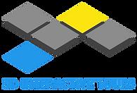 3D Interactive Tours Logo
