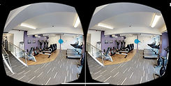 Matterport CoreVR from 3D Interactive Tours
