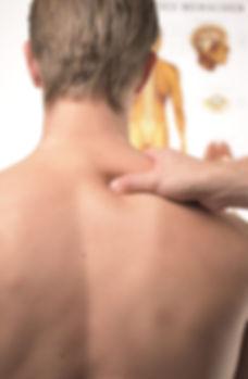 Michelle Audette Therapeutic Massage