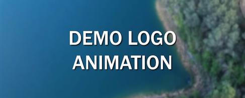 DEMO LOGO ANIMATION