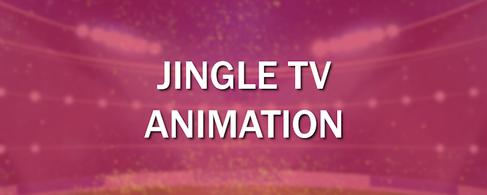 JINGLE TV ANIMATION