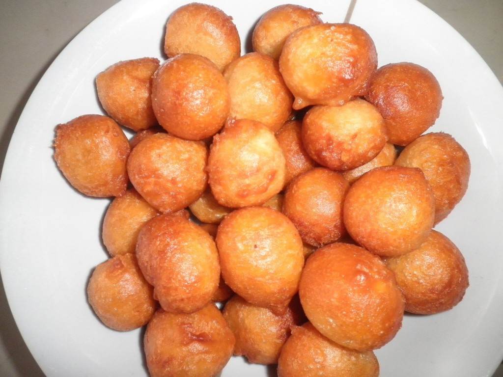 Mikate-Congolese-Traditional-Food
