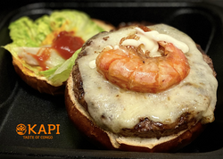 Okapi Burger