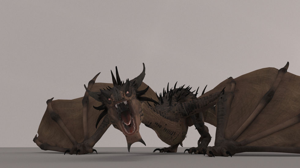 Dragon Shot
