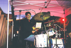 MRB Gig 1997