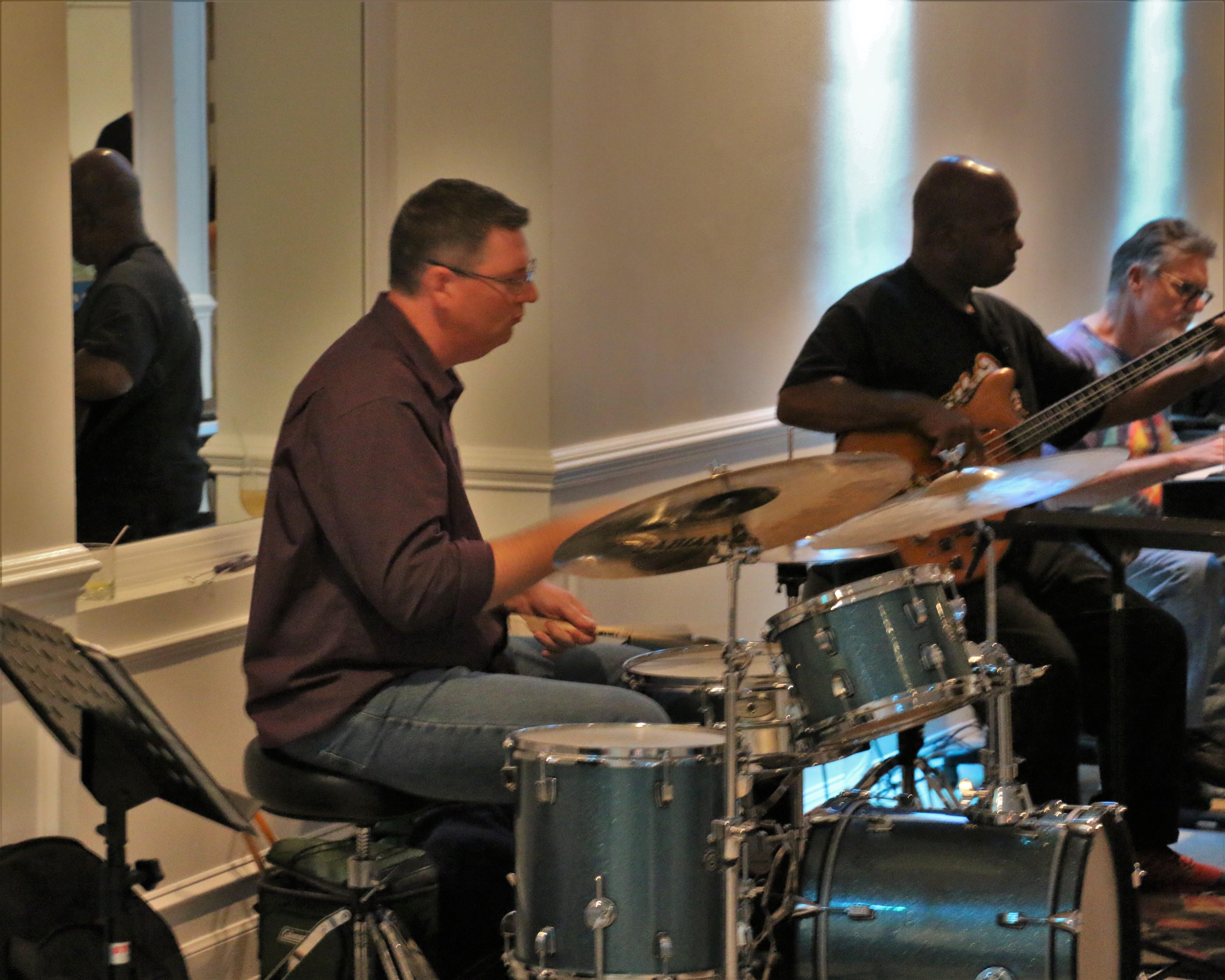 Long Beach Jazz Jam