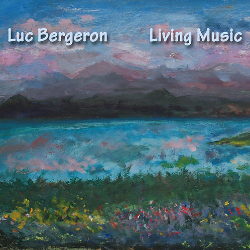 Living Music - CD
