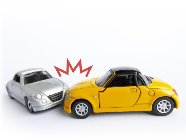 交通事故治療・保険治療