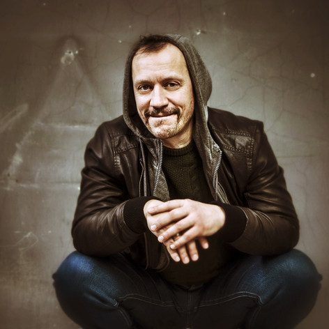 Photographer Bjarne Stærh 2018