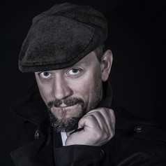 Photographer Bjarne Stæhr 2018