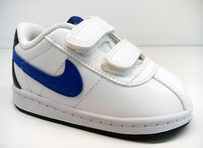 Deportivo Nike velcro