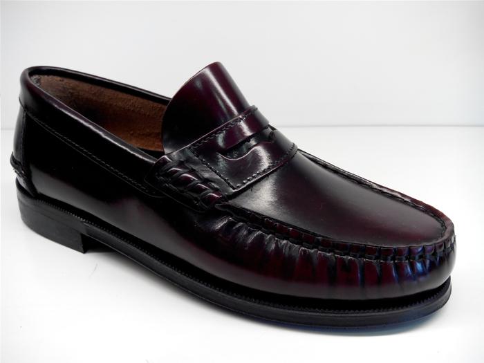 Zapato castellano niño