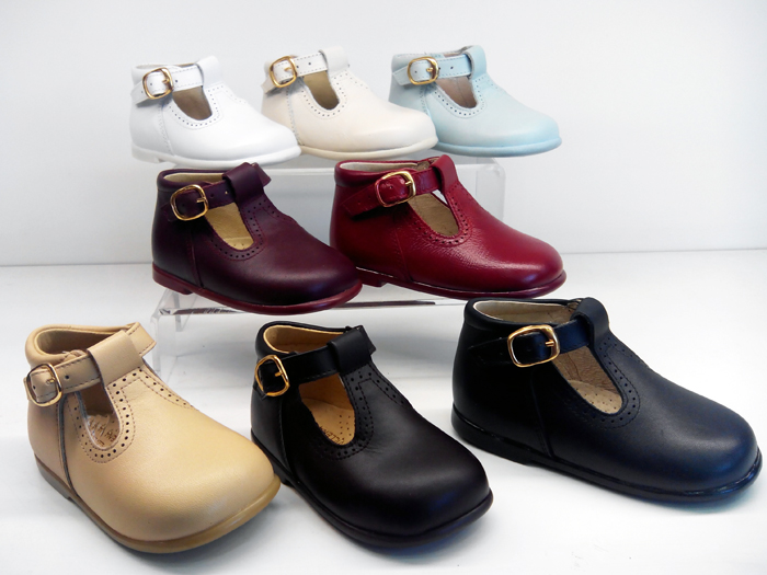 Botita-sandalia Primeros Pasos