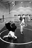 Treinamento Kung Fu