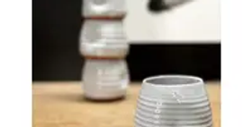 Cocktail Cup - White