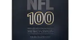 Nfl 100 Greatest Moments