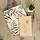 Thumbnail: Ocotillo Contour Kraft layflat notebook