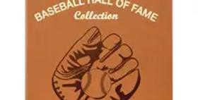 NAT'L BASEBALL HALL OF FAME- TAN