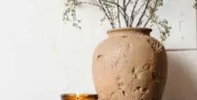 Amber & Moss - 12.5 oz Large Soy Candle