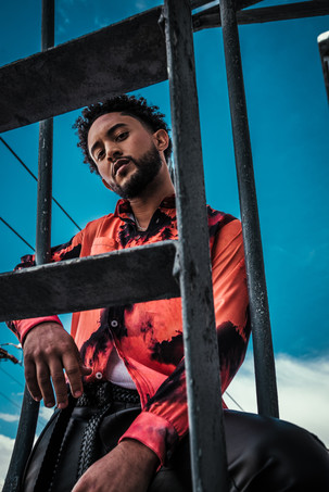 Tahj Mowry of Creative PR by Connor Clayton