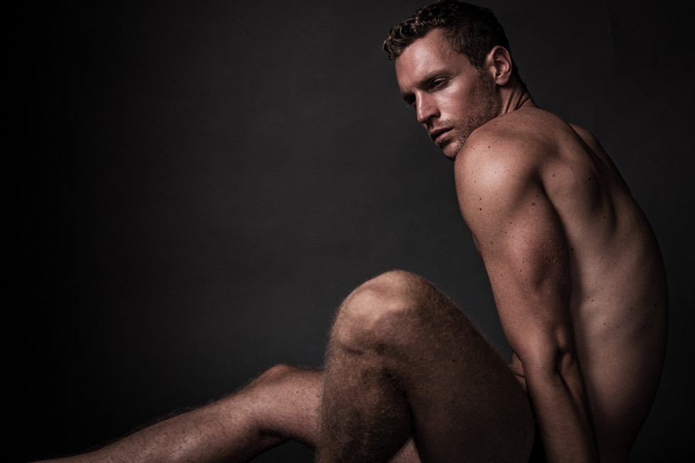 David Walsh by Connor Clayton Photography