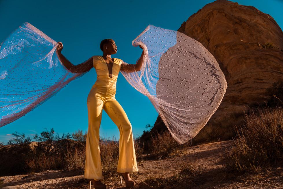 Shai'La Yvonne by Connor Clayton Photography