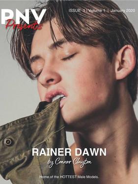 Rainer Dawn - PNV Presents Online Exclusive