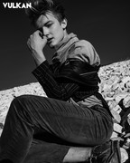 David Snyder for Vulkan Magazine by Connor Clayton