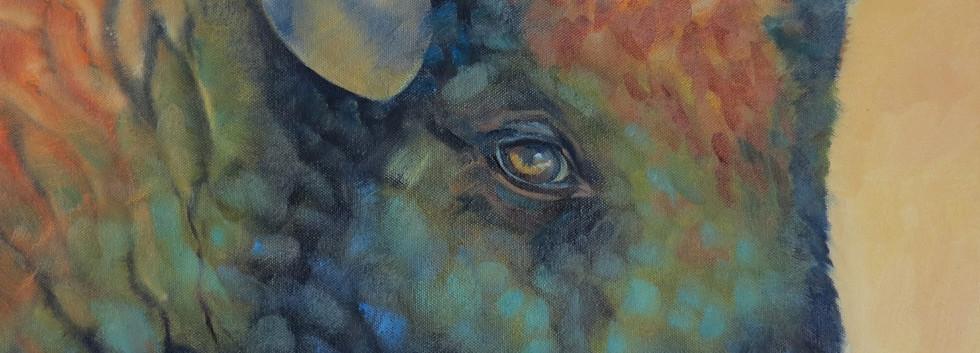 3 - Rosie Ratigan - Golden Bison - 2016