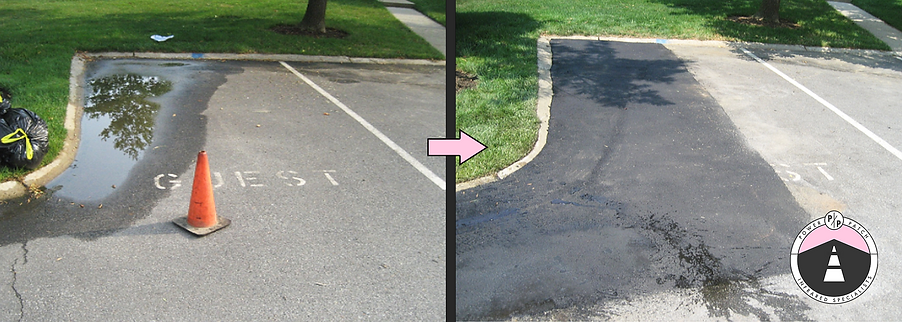 13_Puddle_before after photo_Power Patch