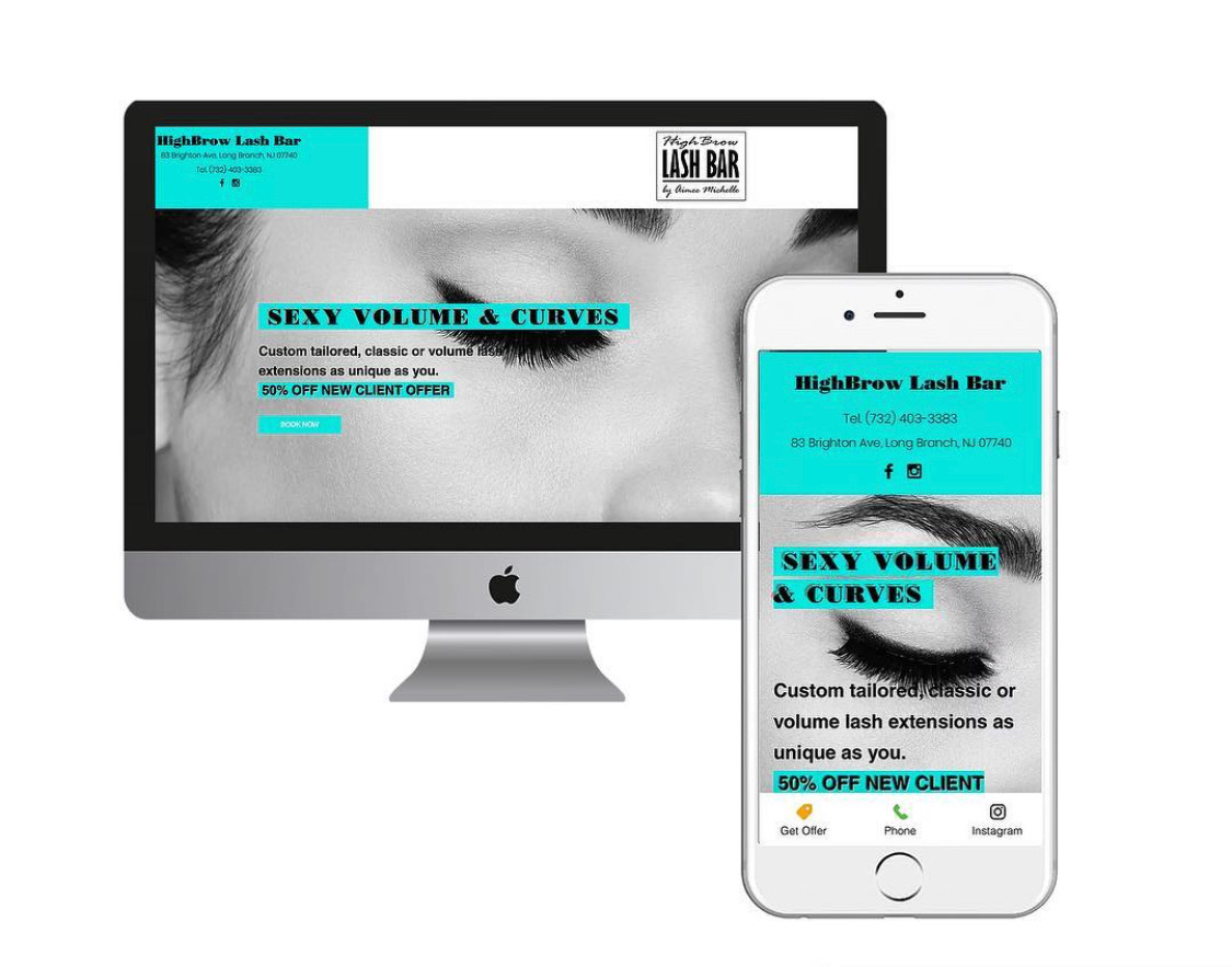 Smart Marketing Agency in Monmouth County New Jersey Website Design Services