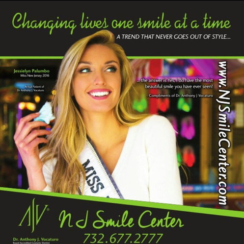 Celebrities Smile NJ Smile Center in Colts Neck, New Jersey
