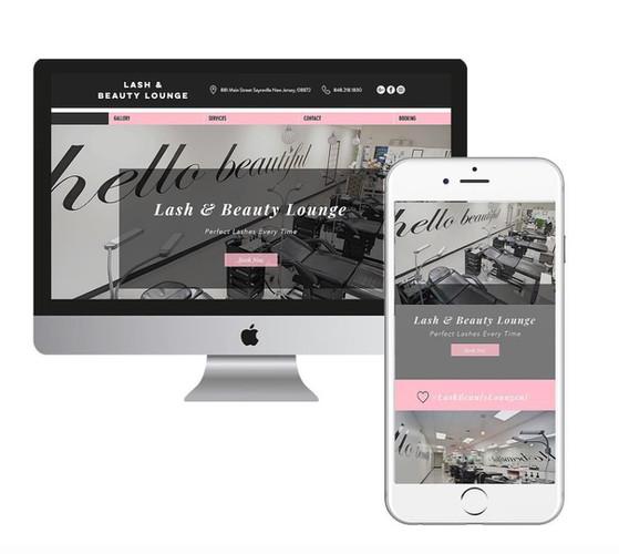 Smart Marketing Website Design Agency
