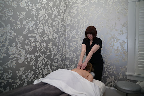 The spa at Salon CoCo BOND Spa, Hair salon in Shrewsbury, New Jersey